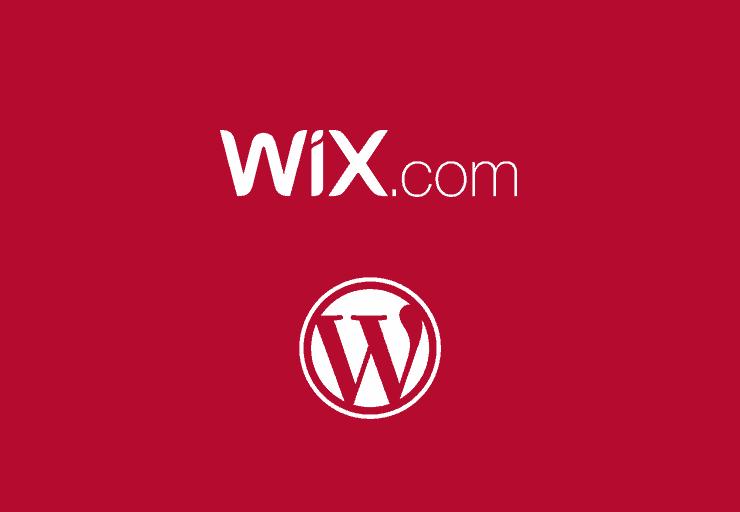 Wix vs WordPress: Fitur Utama & Perbedaan 2021