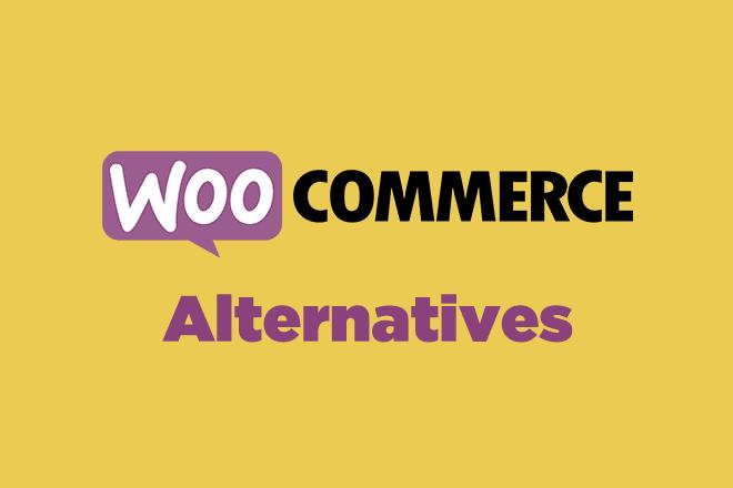 Alternatif WooCommerce: 8 Opsi Terbaik untuk Dipertimbangkan