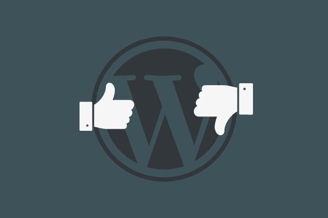 Pro dan Kontra WordPress: Haruskah Anda Menggunakannya?